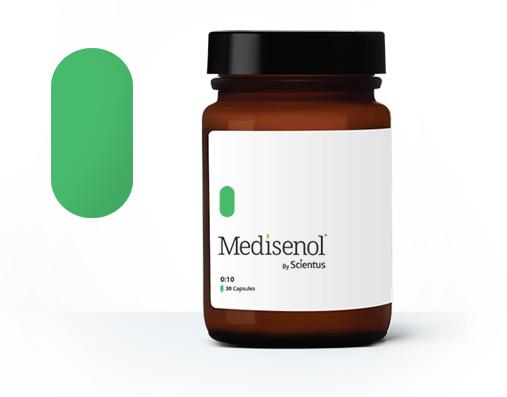 10 mg CBD Capsules