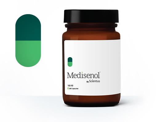 10 mg THC/ml & 10 mg CBD/ml Capsules