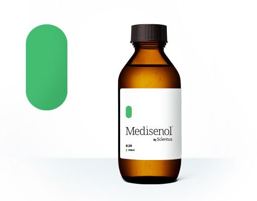 20 mg CBD Oil