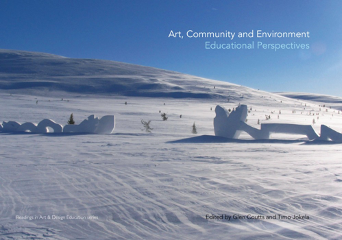 Art community and environment : educational perspectives