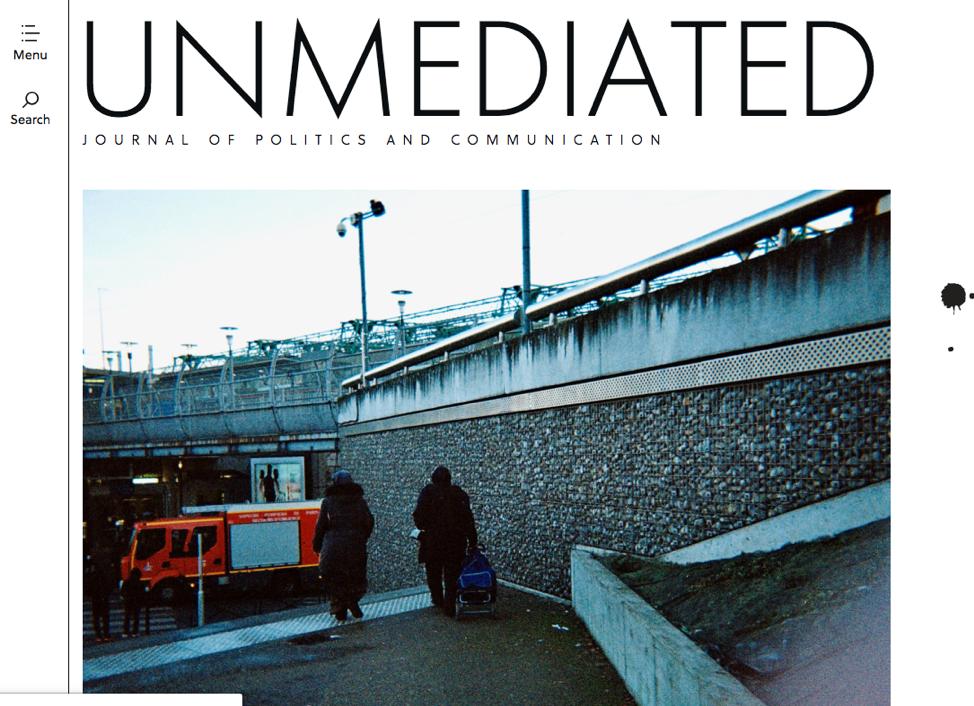 Un-Mediated
