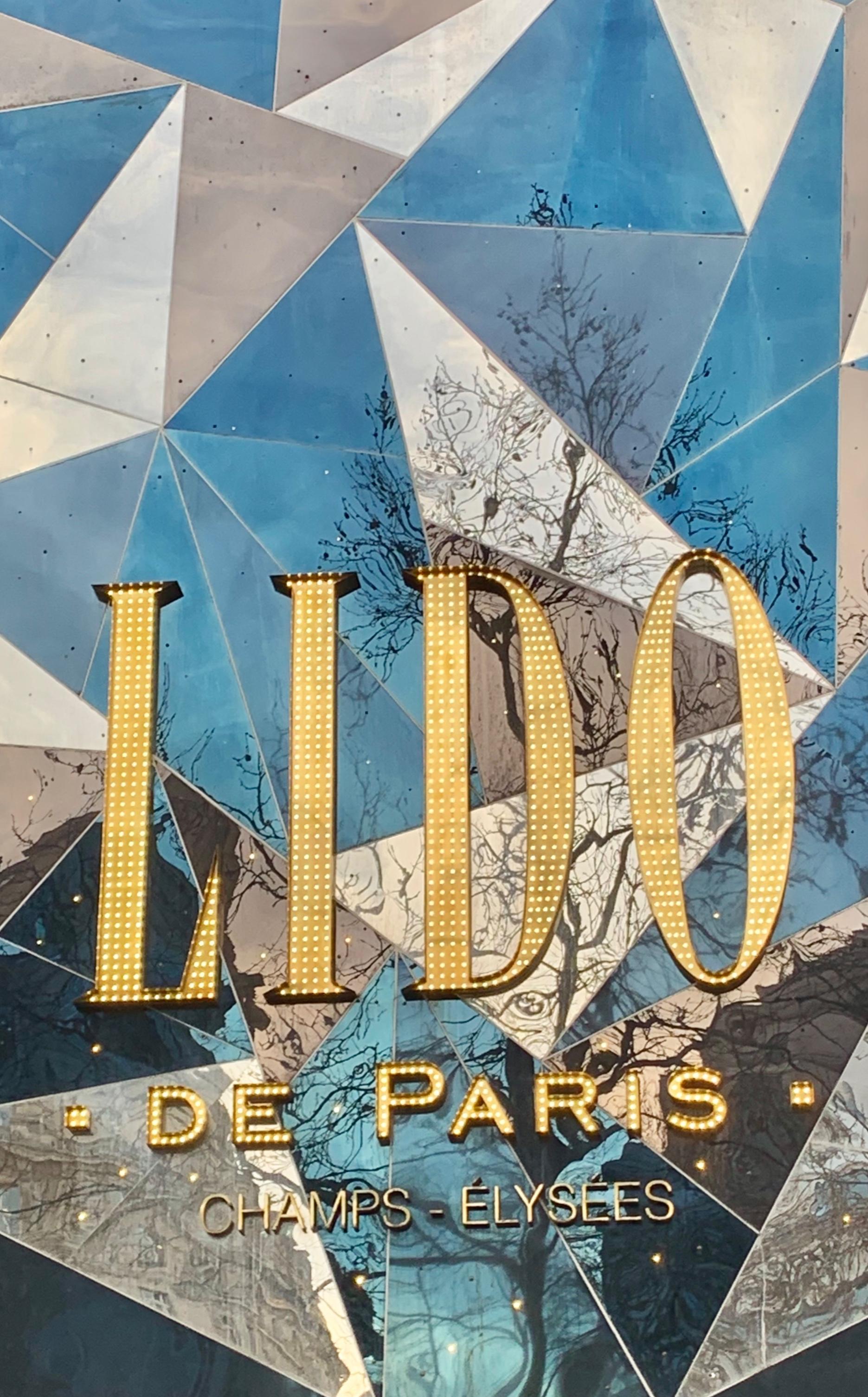 LIDO DE PARIS, Paris