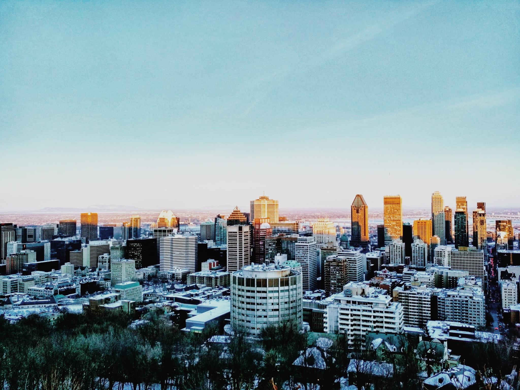 Montréal, QUÉBEC - Canada