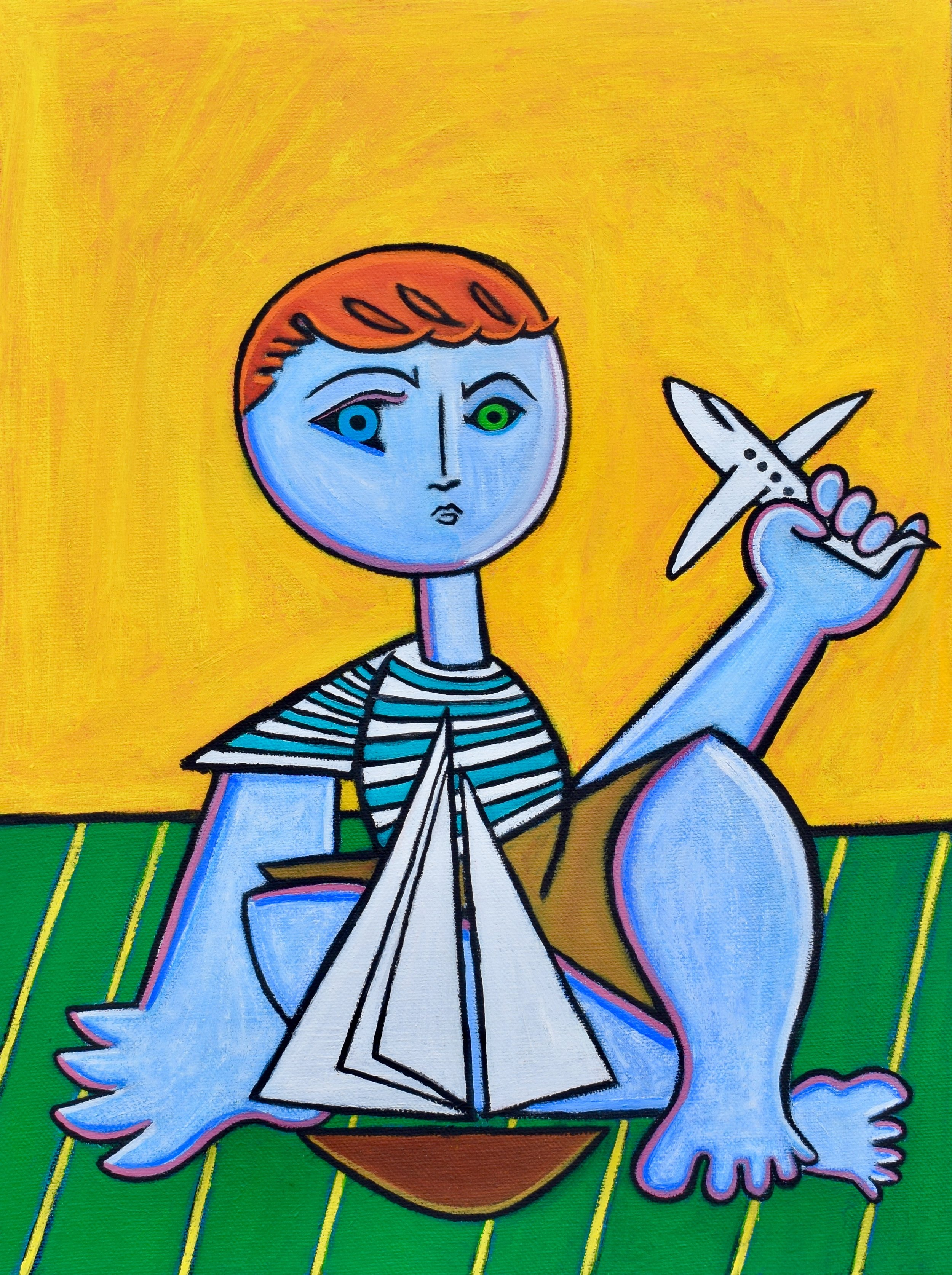 boy-with-boat-and-plane-painting-paul-zepeda-wetpaintnyc.jpg