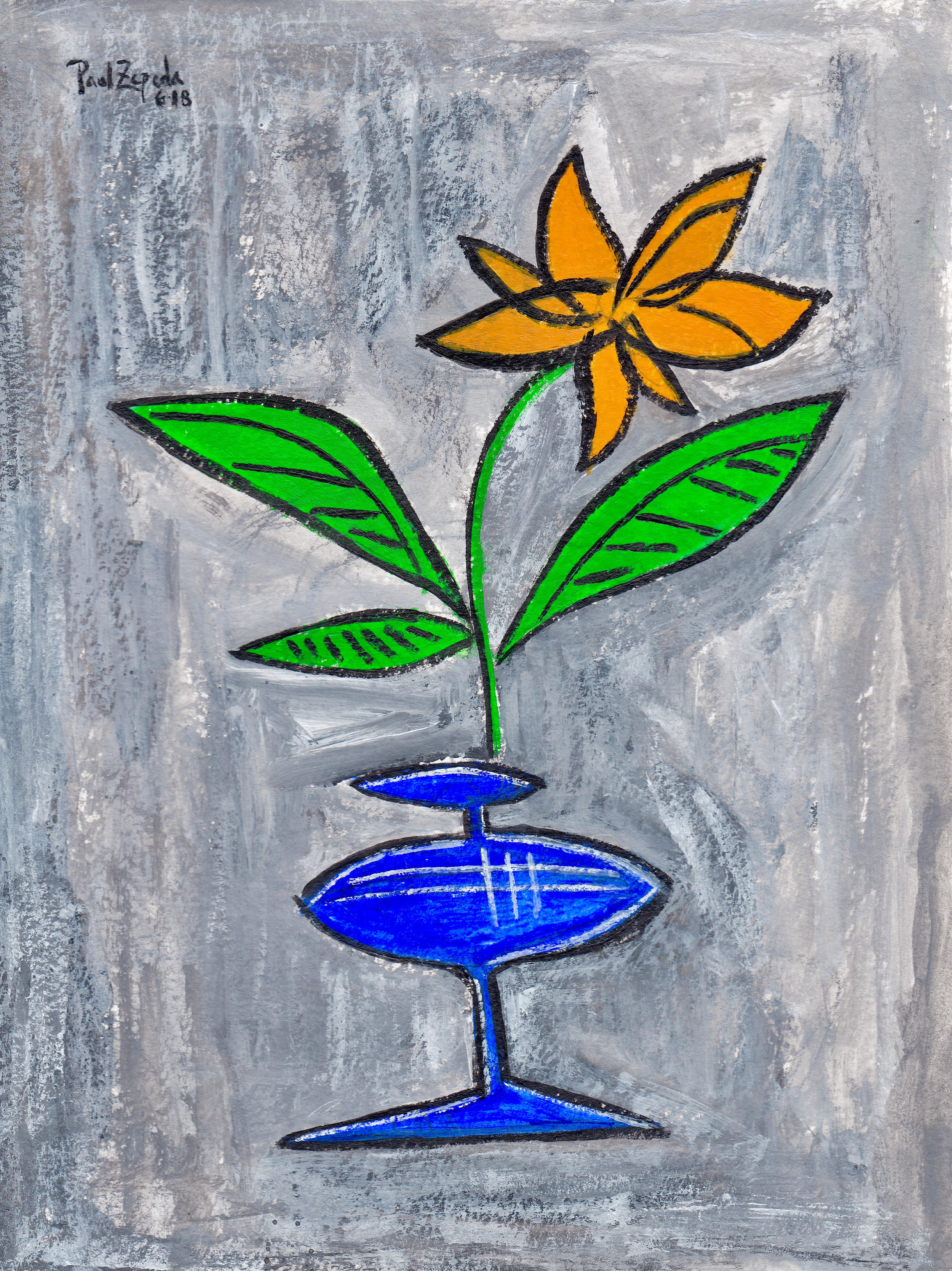 the-yellow-flower-painting-paul-zepeda-wet-paint-nyc.jpg