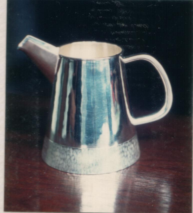 Half pint Jug 1972
