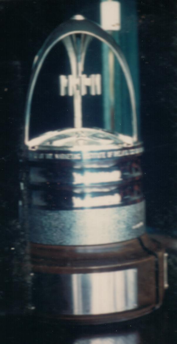 Sean L:emas Award 1974