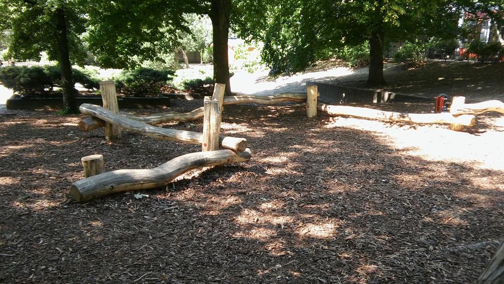 Balancierstangen (6a)