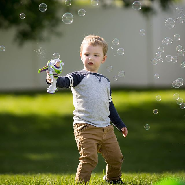 💦Pop! Happy Mother's Day to all of the great Moms out there especially to my family and friends who are all doing the dirty work with the young kids. That's right... 💩happens.  #mothersday #son #sonya7iii #sigma135mmart @sigmaphoto @sonyalpha #spring #bubbles #pop #buzz @pixar @toystory #backyard #2yearsold #kid #boy #child #mom #clickinmoms #photographer #nj #jersey #edison #nevertired #sugarrush #backlight #naturallight #nofilter #lightroom