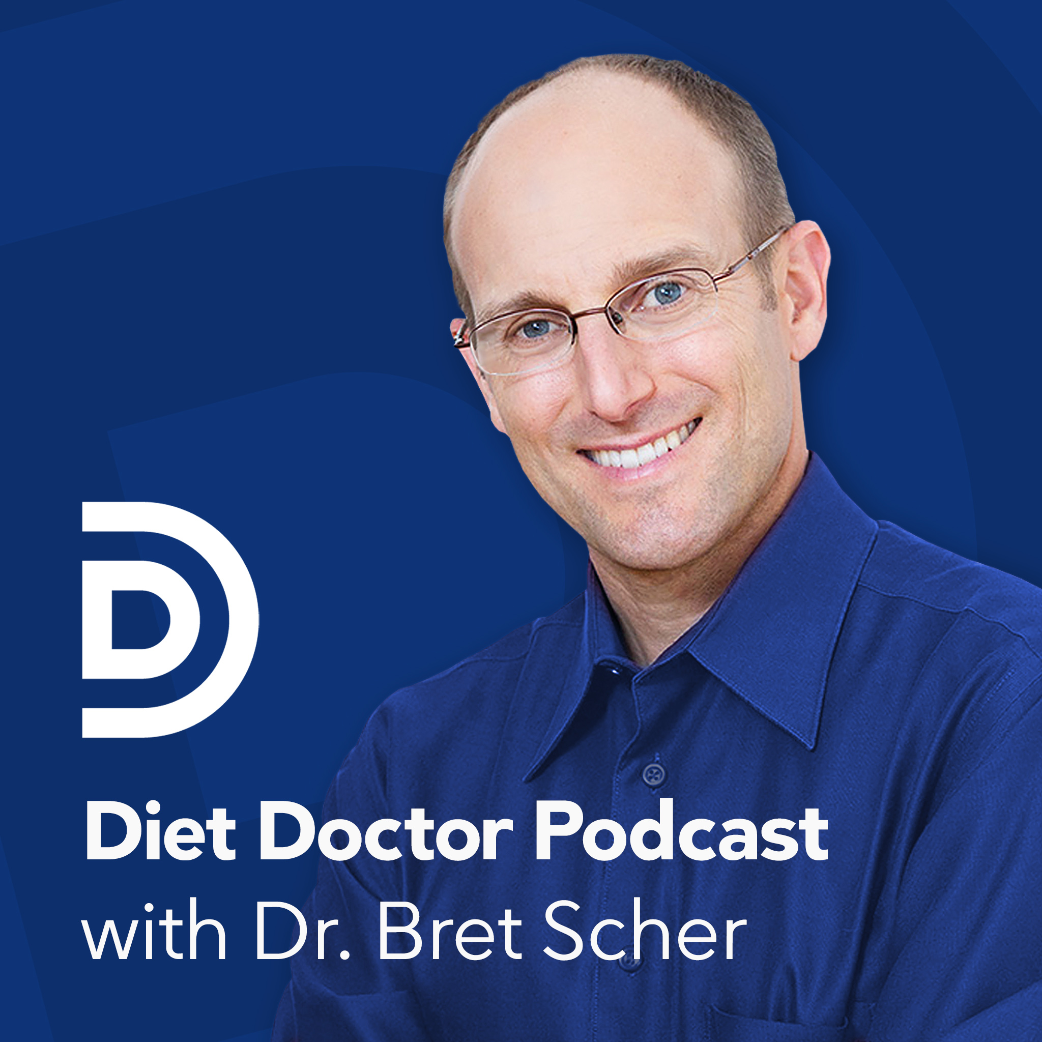 Diet Doctor Podcast - Dr. Bret Scher hired us to film a video version of his health and nutrition podcast at the 2018 Low Carb Conference at the University of Houston. Check out his podcast for up-to-date information on the low carb lifestyle and other topic relating to health and nutrition.