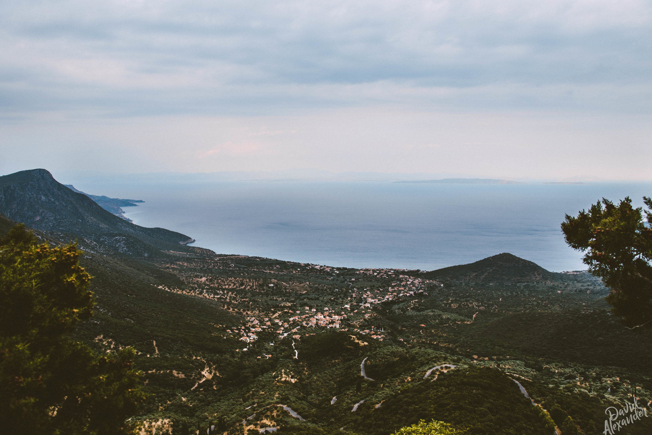 Poulithra, Greece