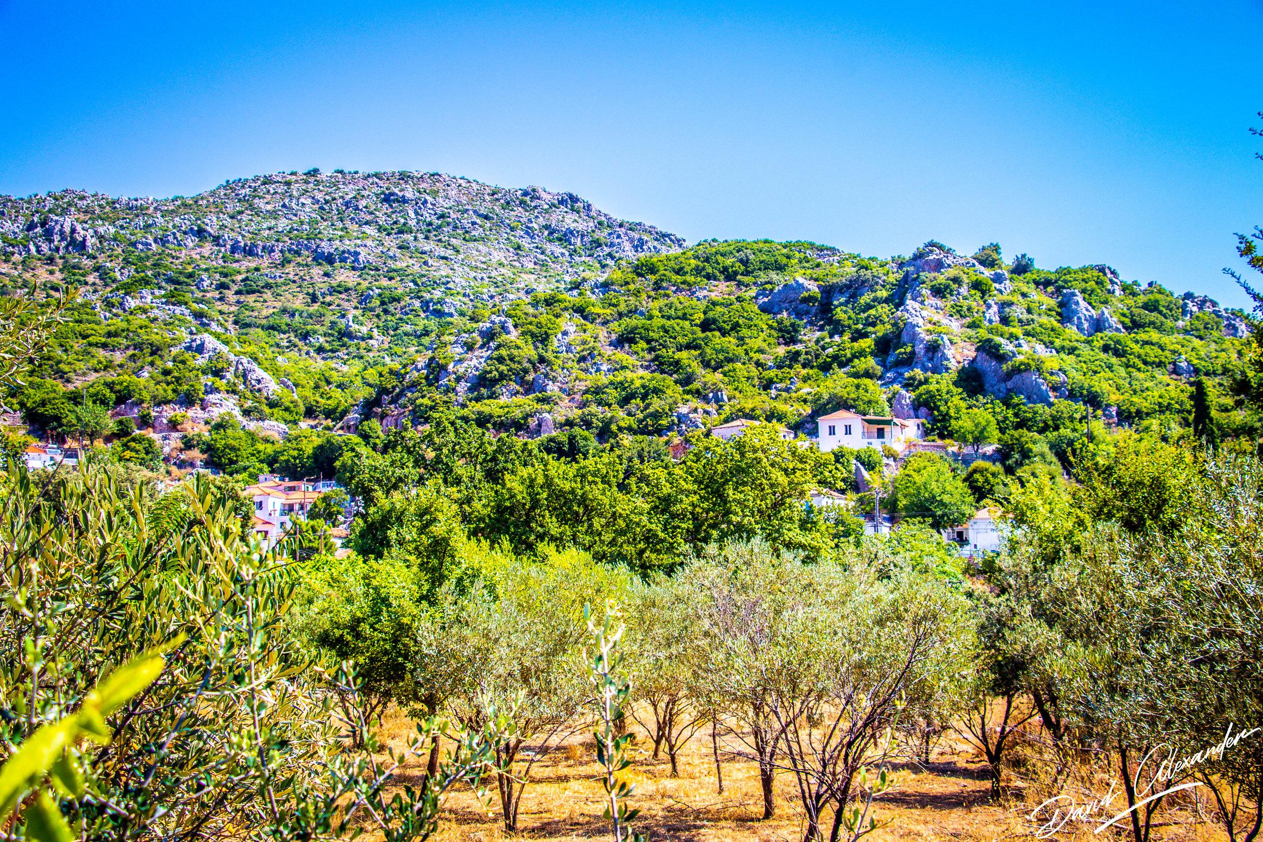 Harakas, Greece