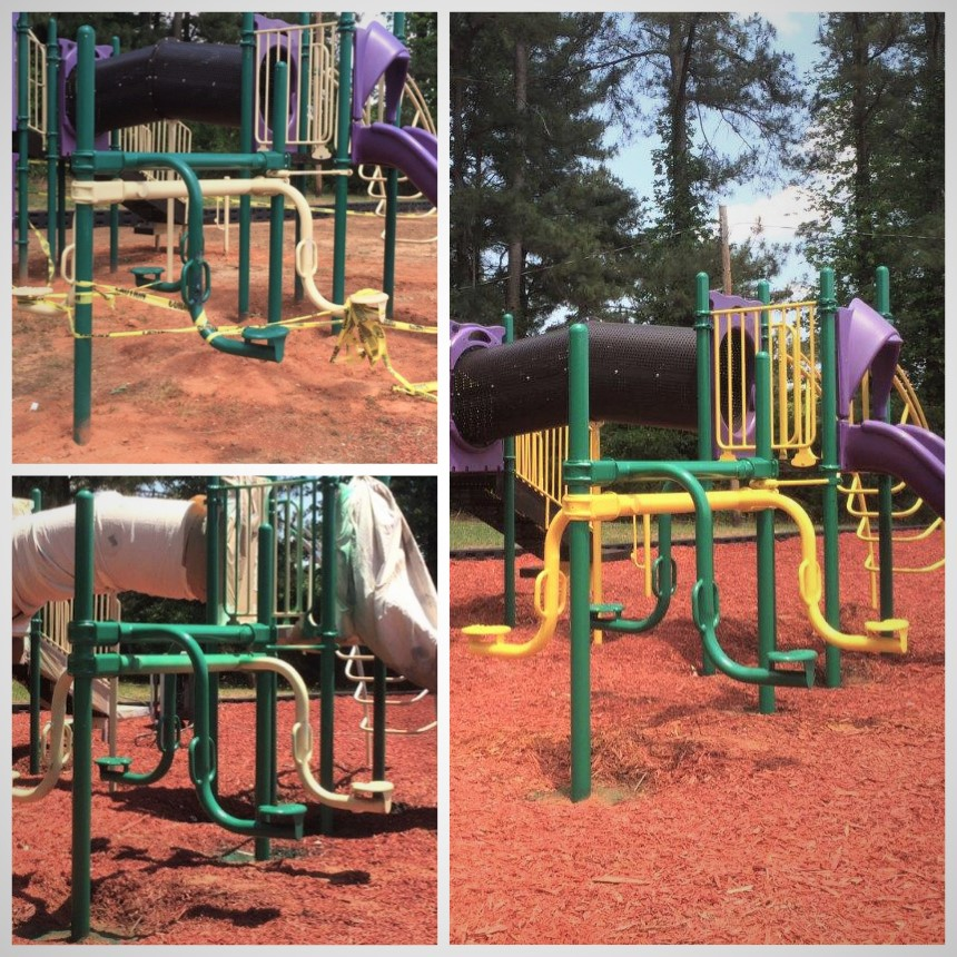 Jungle Gym - During and After.jpg