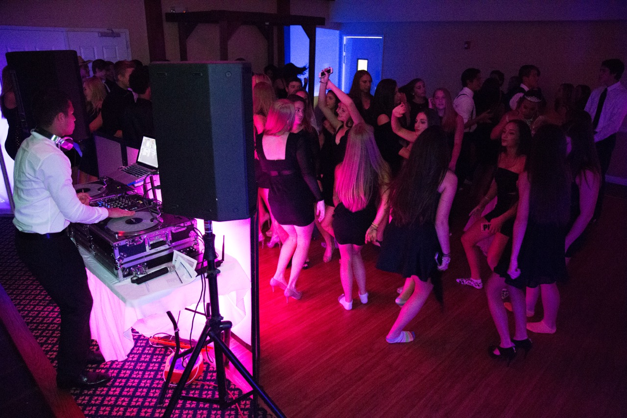 PARTIES & EVENTS -