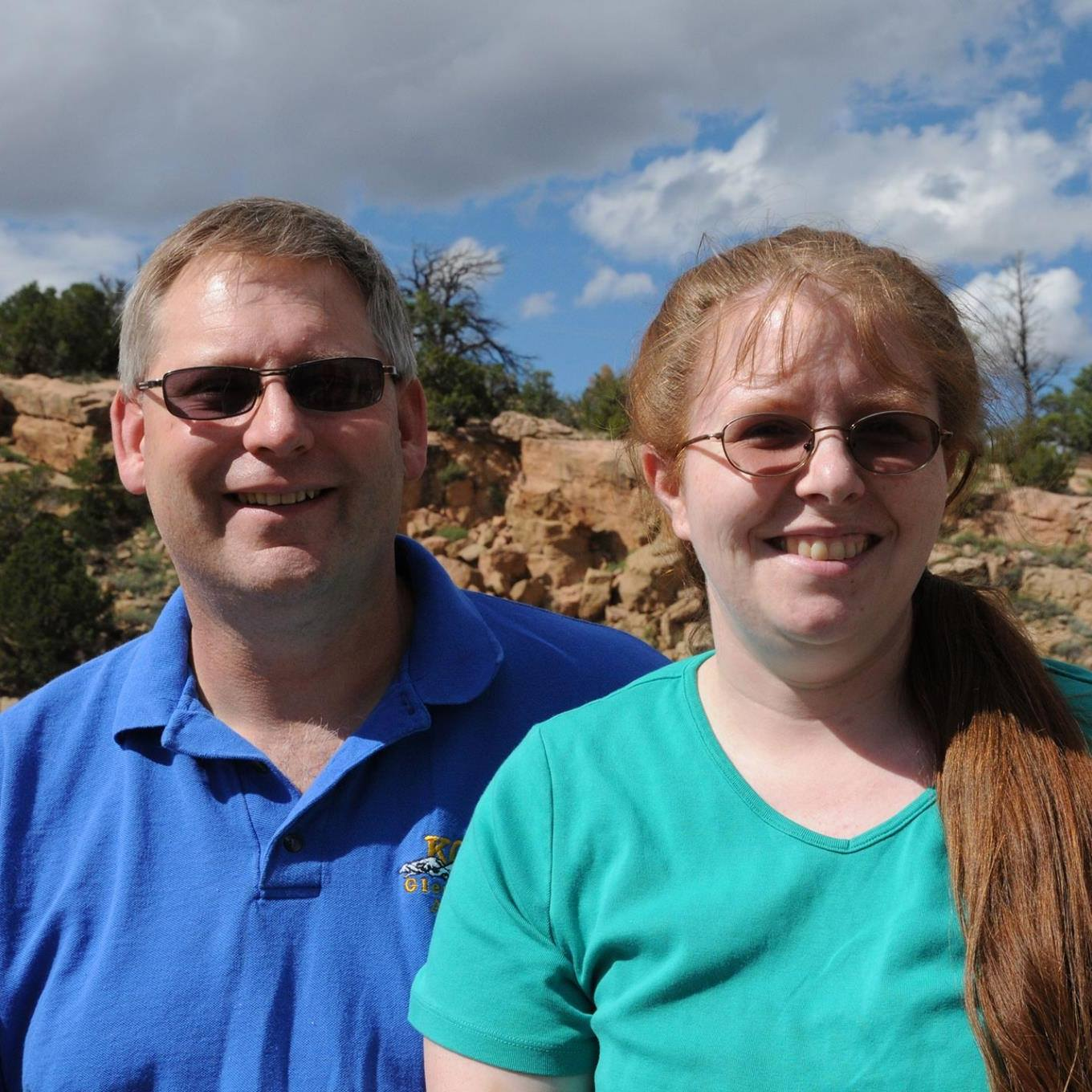 Scott and Sarabeth Hill    Mission Organization:  Western Indian Missions   Location of people we serve:  Alaska   What the Hills do:  The Hills serve with KCAM & Joy Media Ministries