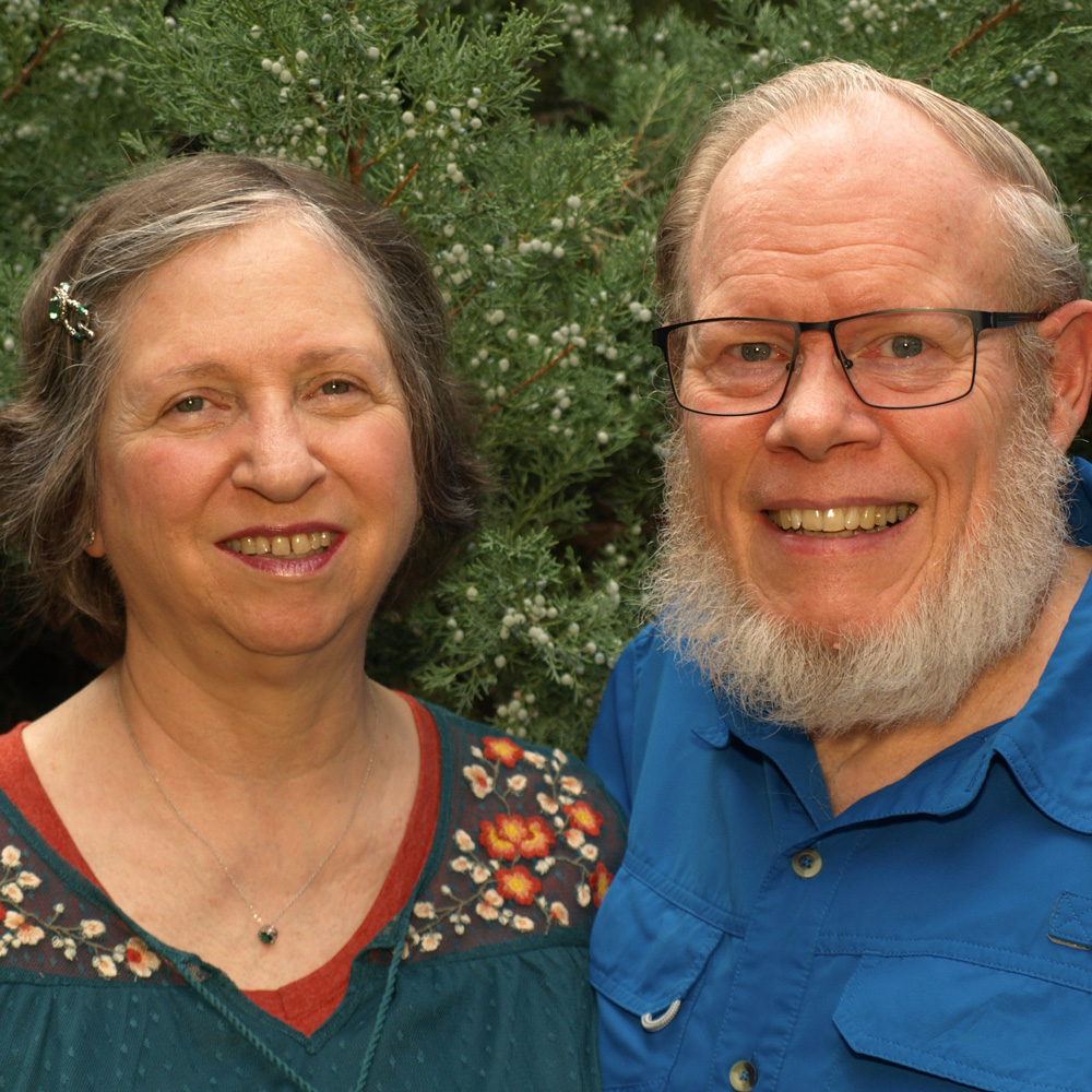 Bill and Cherry Ritchey    Mission Organization:  EFCA ReachGlobal   Location of people we serve:  Latin America   What the Ritcheys do:  Church strengthening, theological education, and equipping for missions