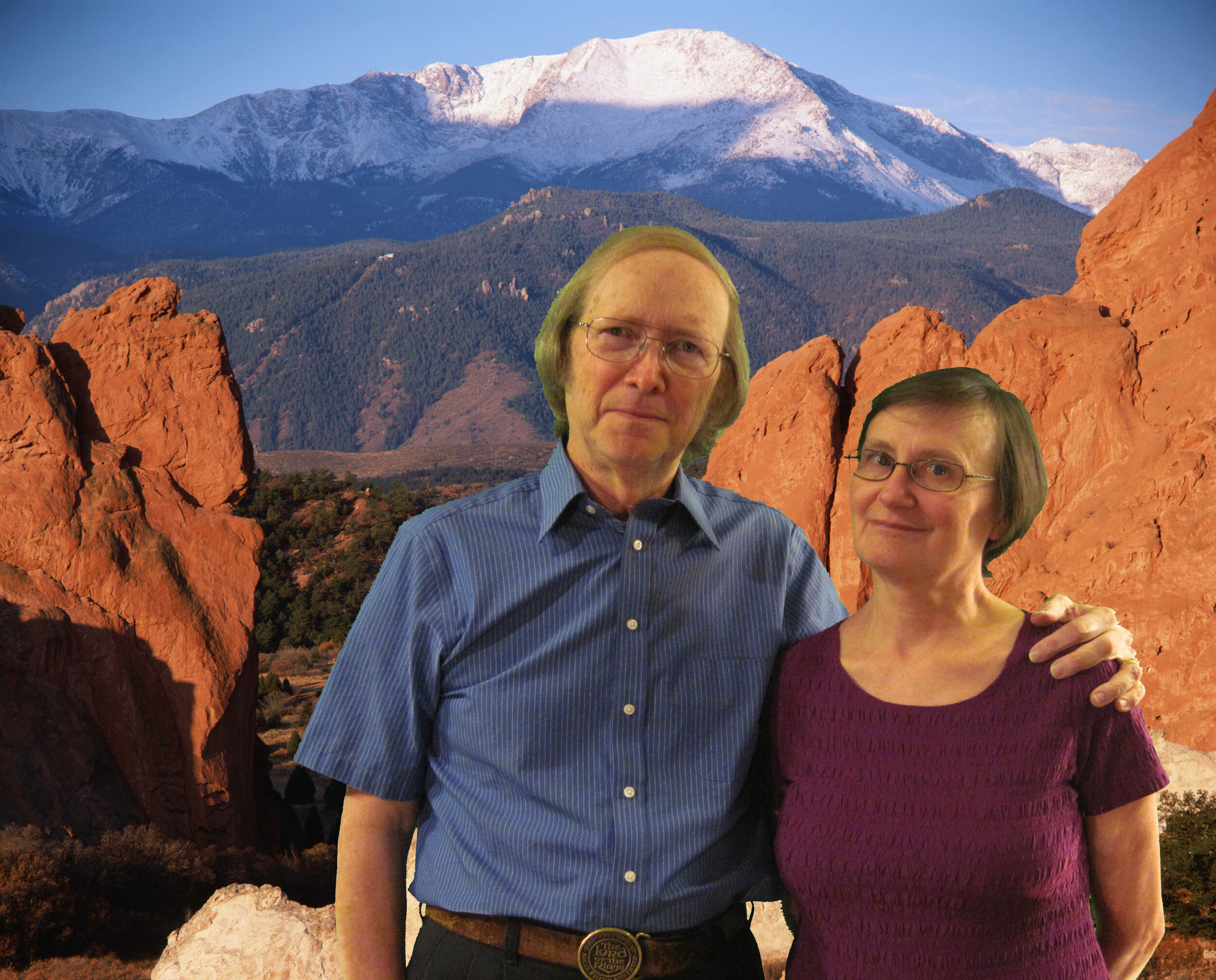 Chris and Terri Chapman    Mission Organization:  Greater Europe Mission (seconded to SIL International)   Location:  Based in Colorado but serve globally   What you do:  We work with Deaf communities around the world to support them in reaching their language development goals. Those goals include linguistic research, language recognition, Deaf education, Bible translation, and Scripture Engagement. We help lead a global team of people who come alongside Deaf communities in these efforts.