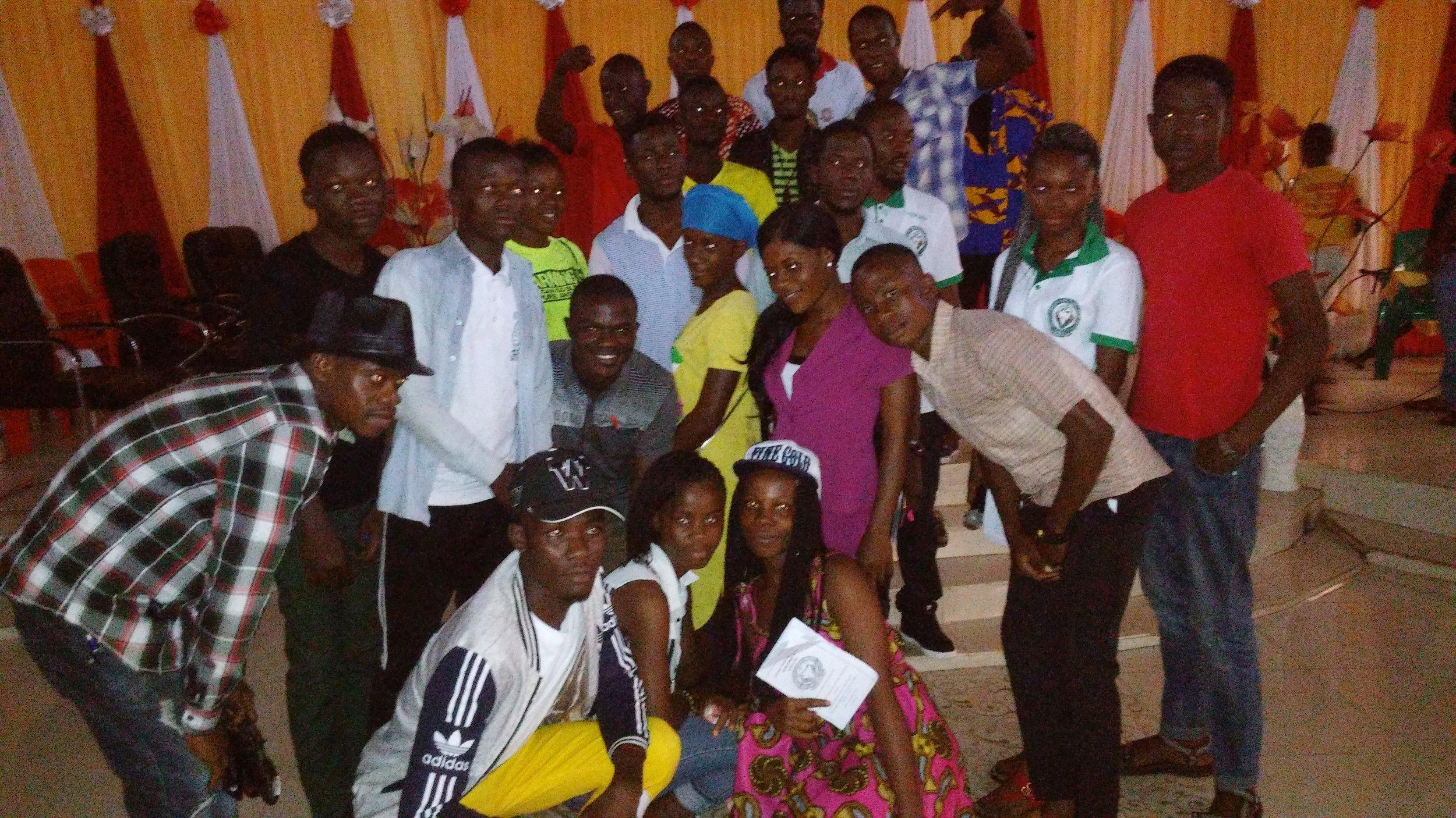 2019 health awareness workshops