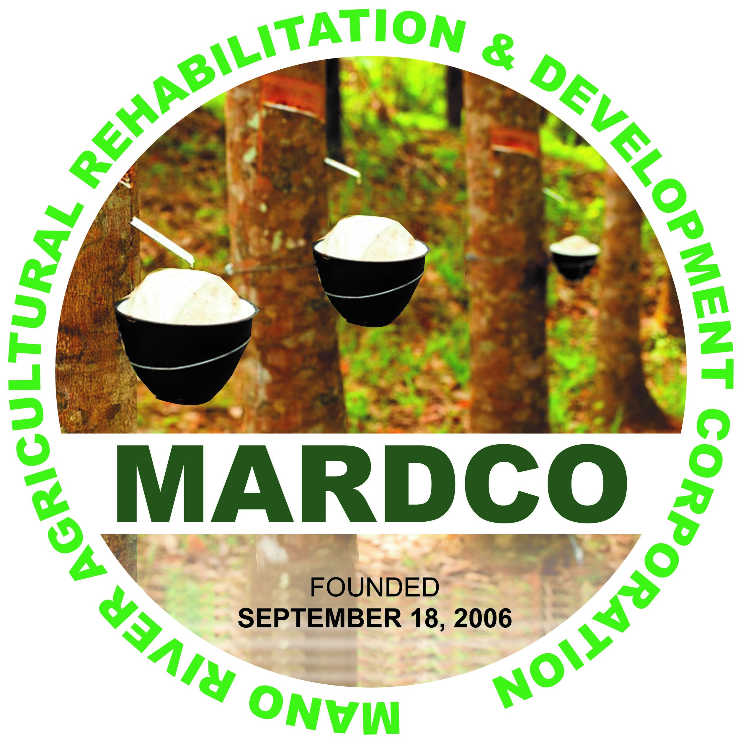 Mano River Agricultural Rehabilitation & Development Corporation