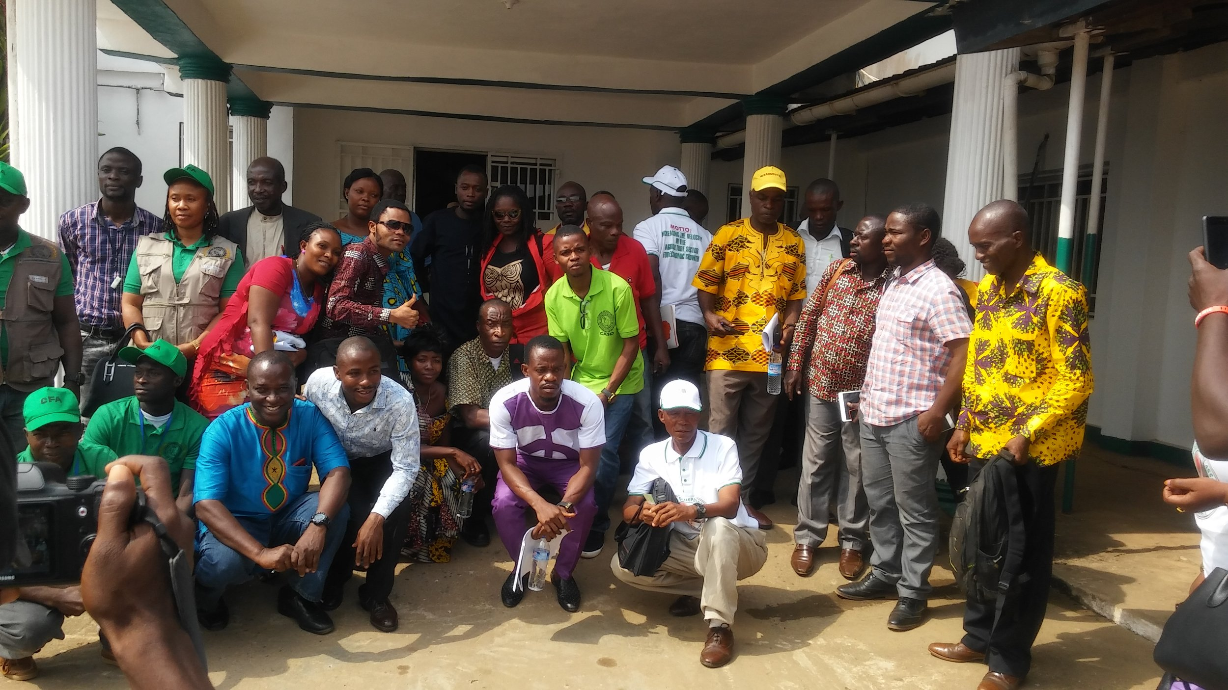 Stakeholders meeting with Agriculture Representati.jpg