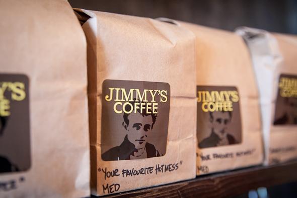 Jimmys Hot Mess