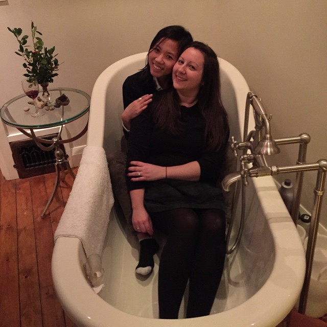 susans bathtub