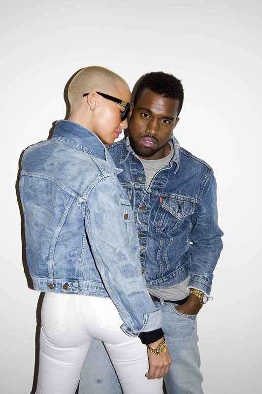 Terry-Richardson-Photoshoot-with-Kanye-West-Amber-Rose-3