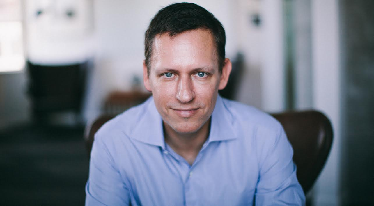 Peter-Thiel