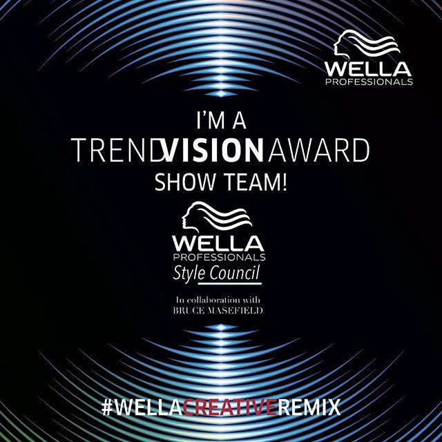 I'm a Show Team at #WellaCreativeRemix featuring the TrendVision Award 2019 Ireland Heat  on the 19th August, in the Intercontinental Hotel, Dublin! Don't miss out! Tickets on sale NOW http://bit.ly/CreativeRemix. Watch the competitor parade, Art Teams HOB Academy, Wella Professionals Style Council in collaboration with Bruce Masefield and Conroy Hair showcasing their latest collections,  hosted by James Kavanagh and enjoy the lively atmosphere with our DJ Mona Lxsa and more surprises throughout the night. #hairshows #wellaprofessionals  #wellaireland #wellaeducation #wellatrendvision2019 @aviarylanedublin @sarahmasonprofessional @darren_csc  @eoin.wright @olivetuckerlee @joanneoneill15 @jamesalankavanagh @leonarddaly @alisonconneely @brucemasefield_hair @wellacleolovescolour @wellacleolovescolour