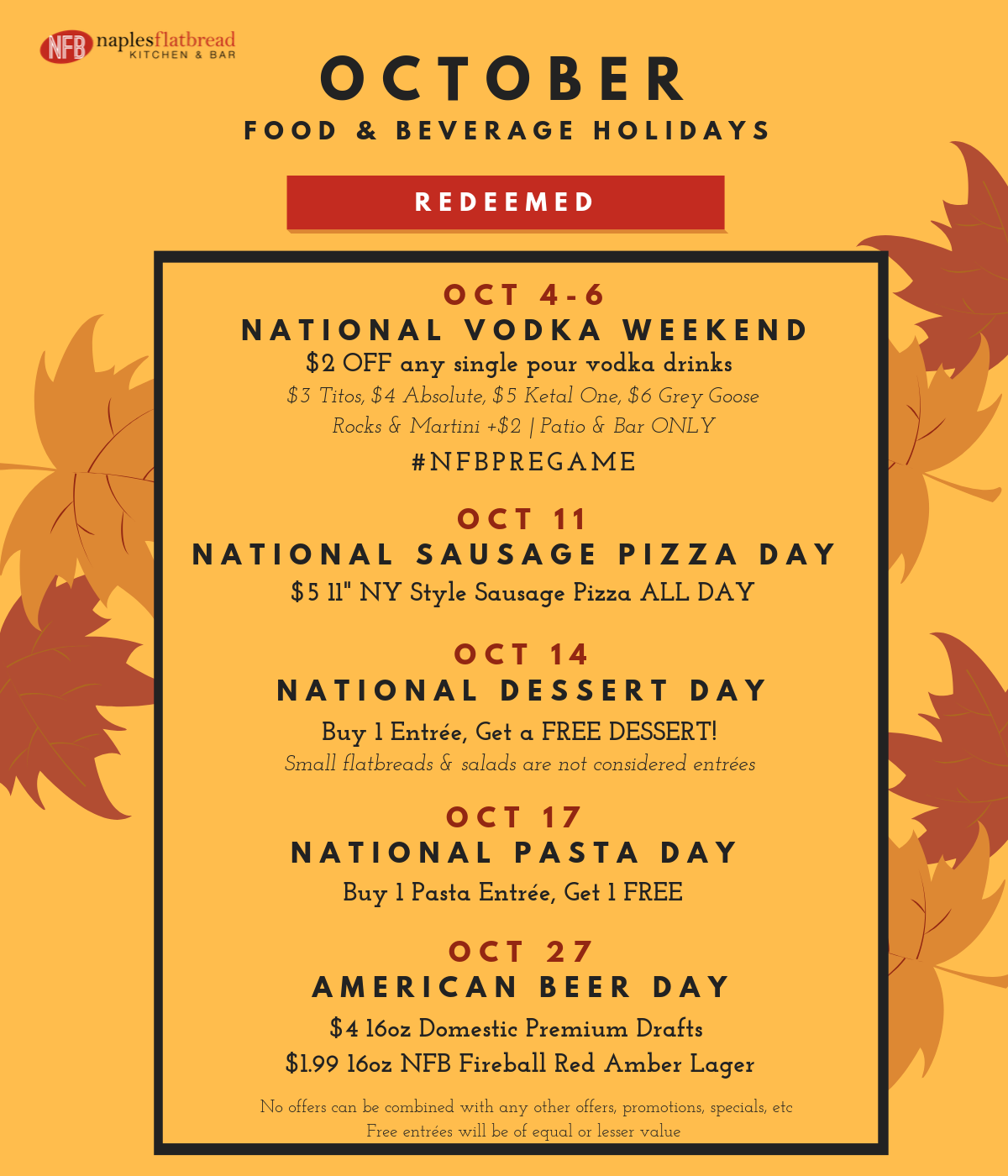 Copy of October Food & Beverage Holiday Redeemed .png