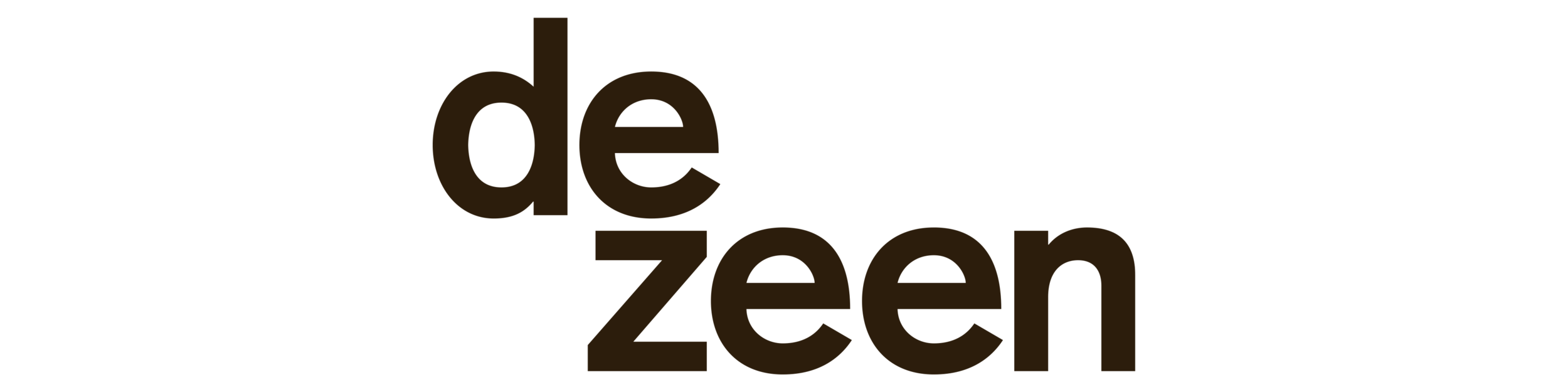 Dezeen is the world's most popular and influential architecture and design magazine.