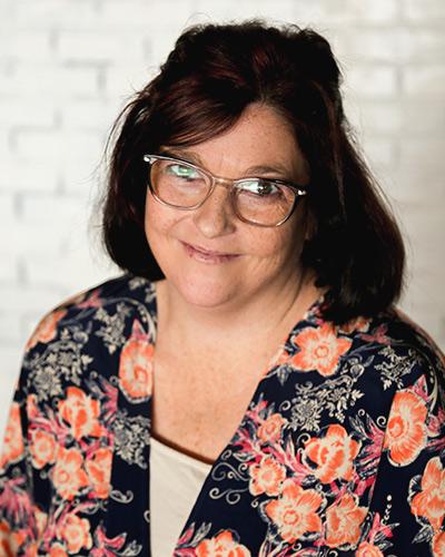 Leader:    Joanne Blundell