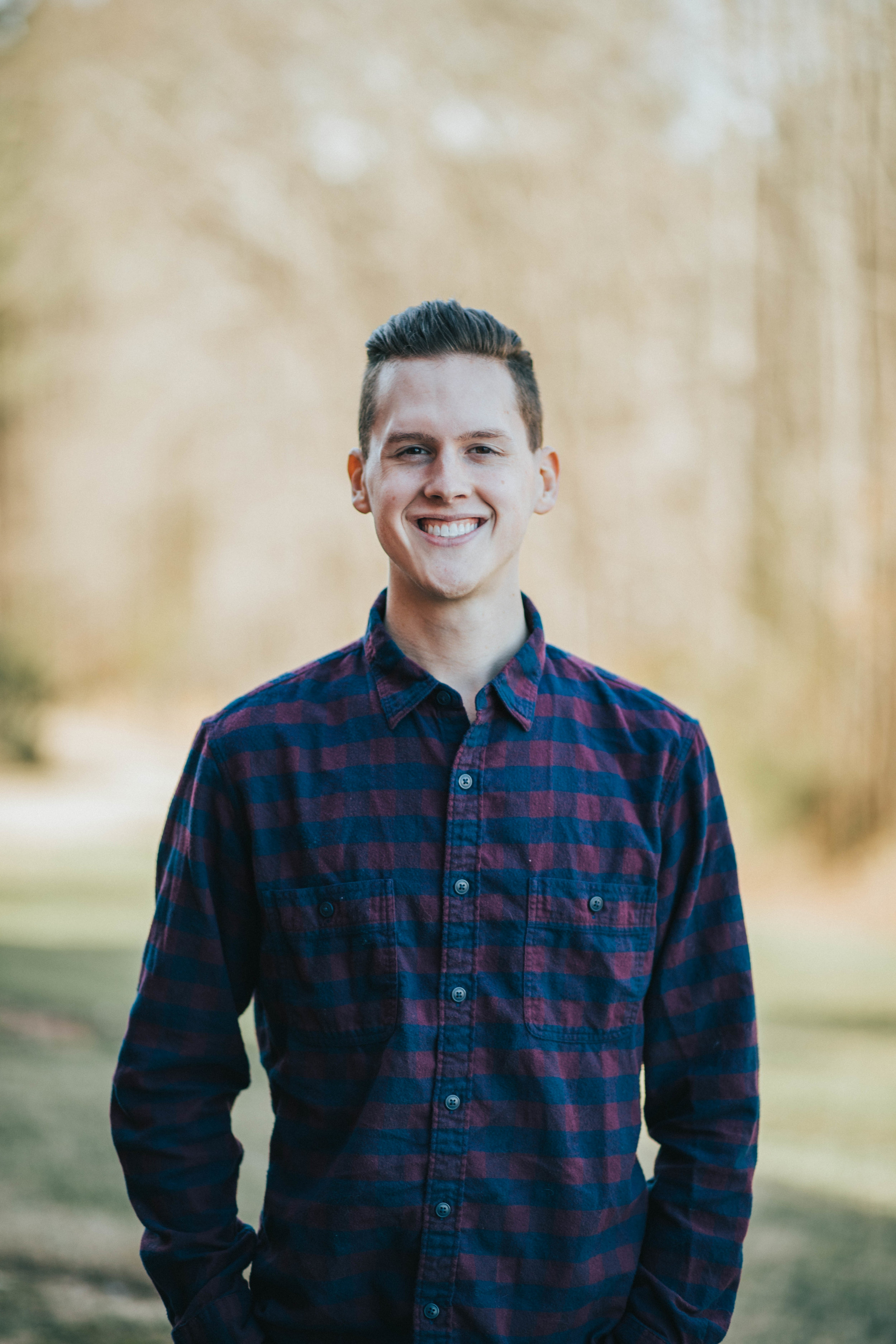 Weston Ogburn - Worship Leader    Email: westono@questfellowshipchurch.com