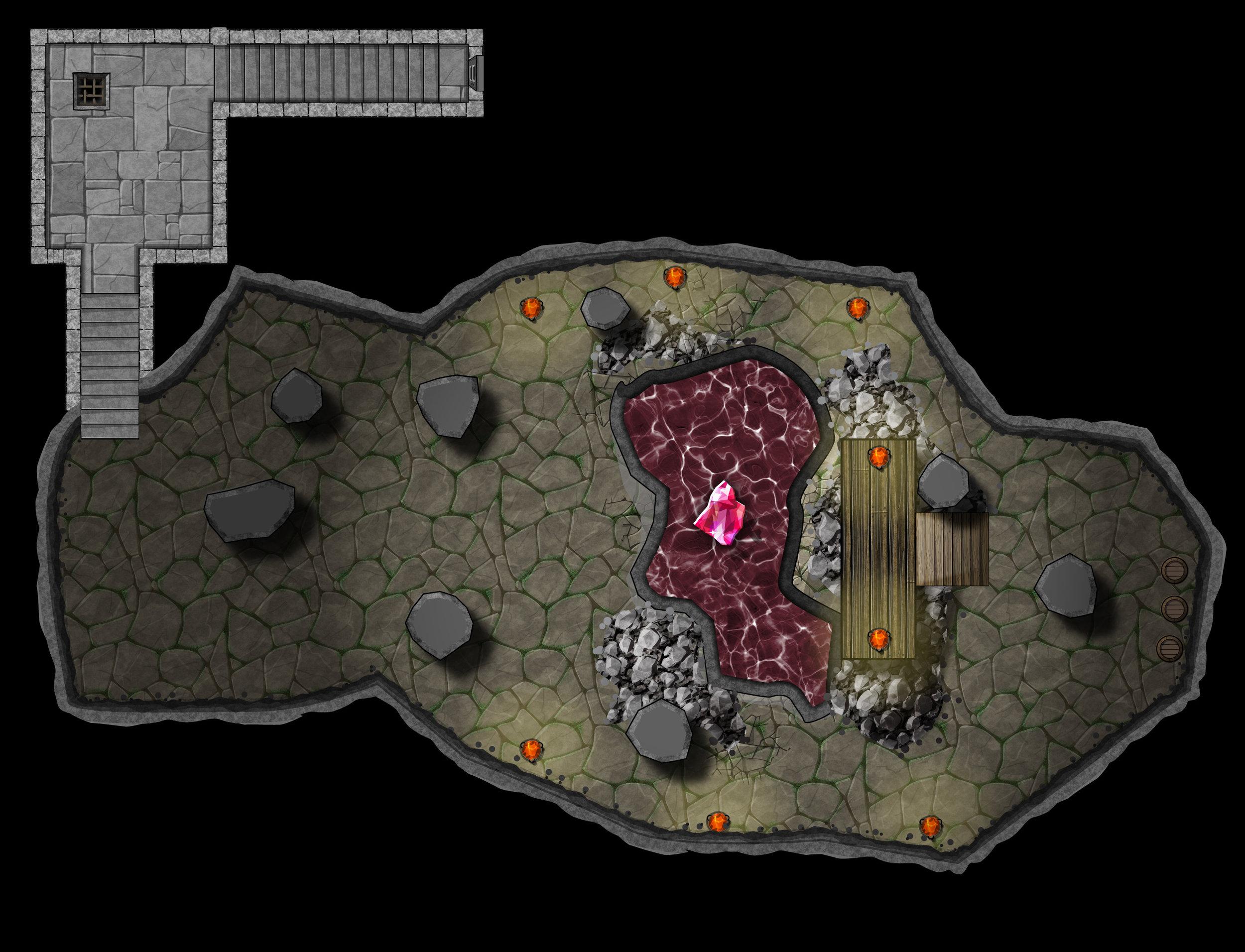 Blood Cavern