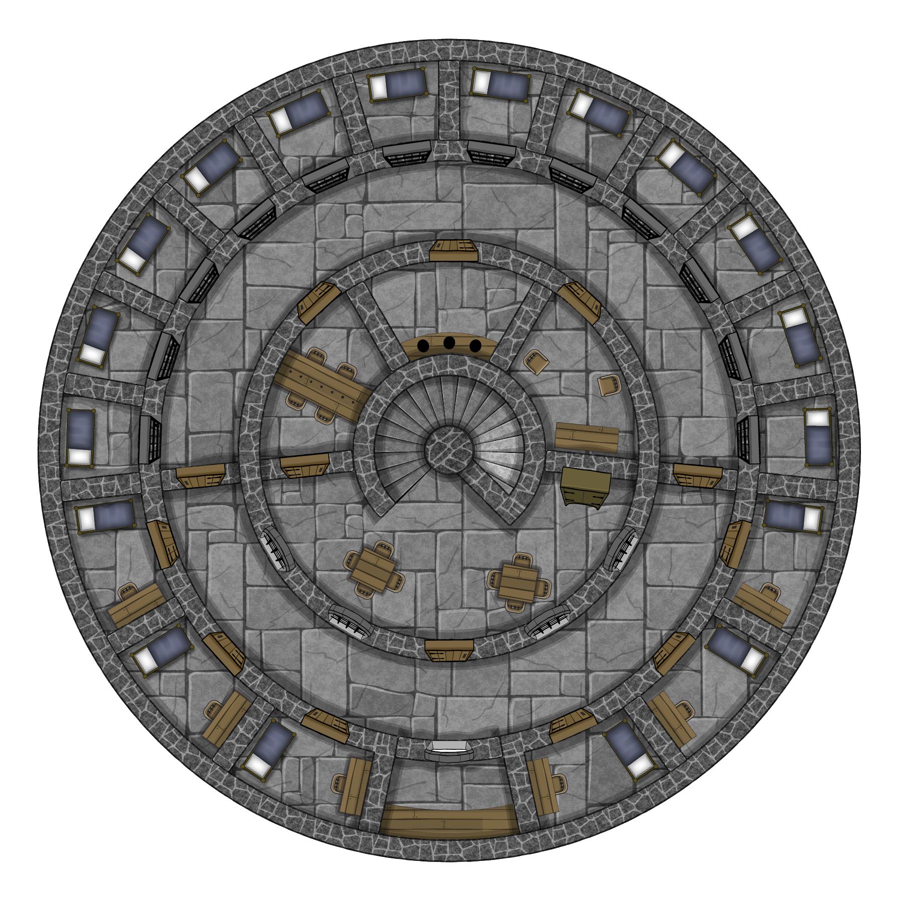 Tower Gaol