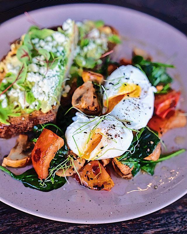 Brunch no other way 🥰😋 #sydneyfood #coffee #food#foodie #breakfast#brunch#lunch#artarmon #brickworkscafeartarmon #cafe#coffeeshop#instafood#foodporn#foodphotography #eatme#delicious #sydney