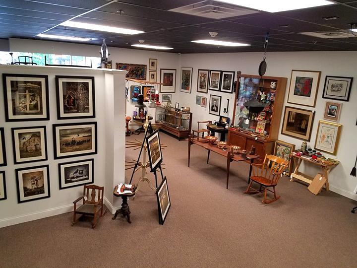 Gallery on Main, Somerville, NJ