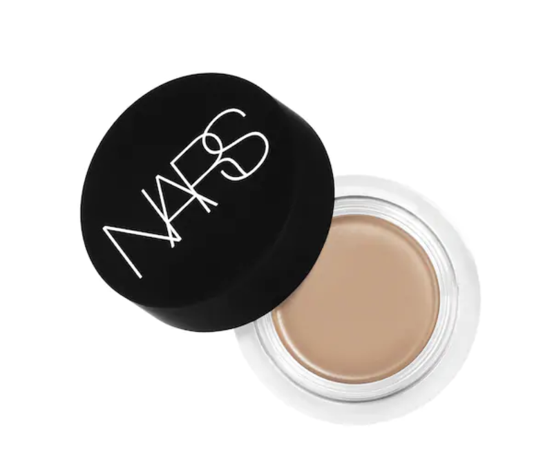 "NARS soft matte complete concealer - I have been using this concealer for the past few months. I really like to use it underneath my eyes when I'm looking tired, and I also use it to conceal any breakouts I have.I use shade ""Creme Brulee"""