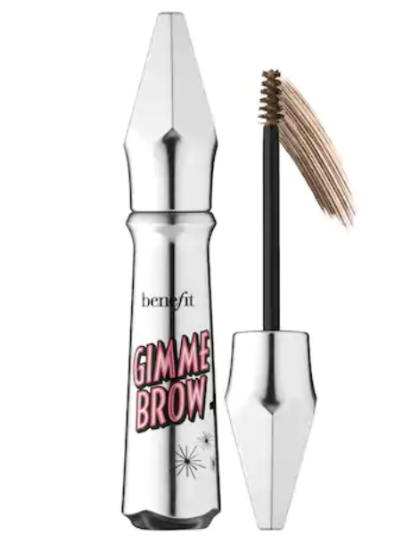 "benefit gimme brow eyebrow gel - I have been using this for a long time and cannot go without it. I always put it on before I leave the house to go anywhere, even if it's just the gym. It helps to fill in my brows and makes them look fluffy!I use number ""3"""
