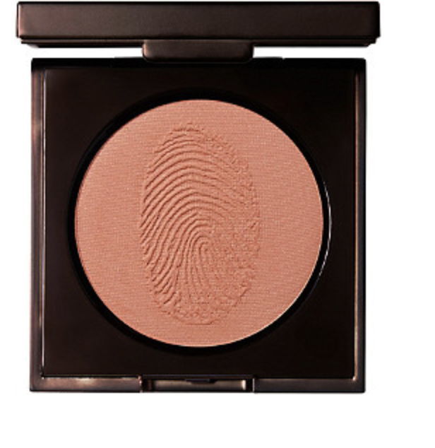 "flesh blush - I apply this on my cheeks, and it gives me a healthy glow.I use shade ""Pulse"""
