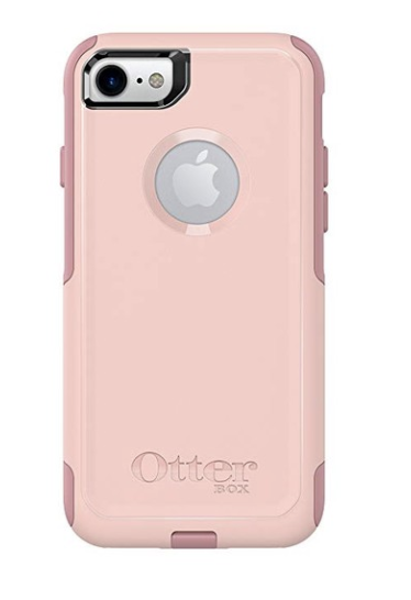 Otterbox iphone cASE - I've had this case for a while now and love how safe it keeps my phone