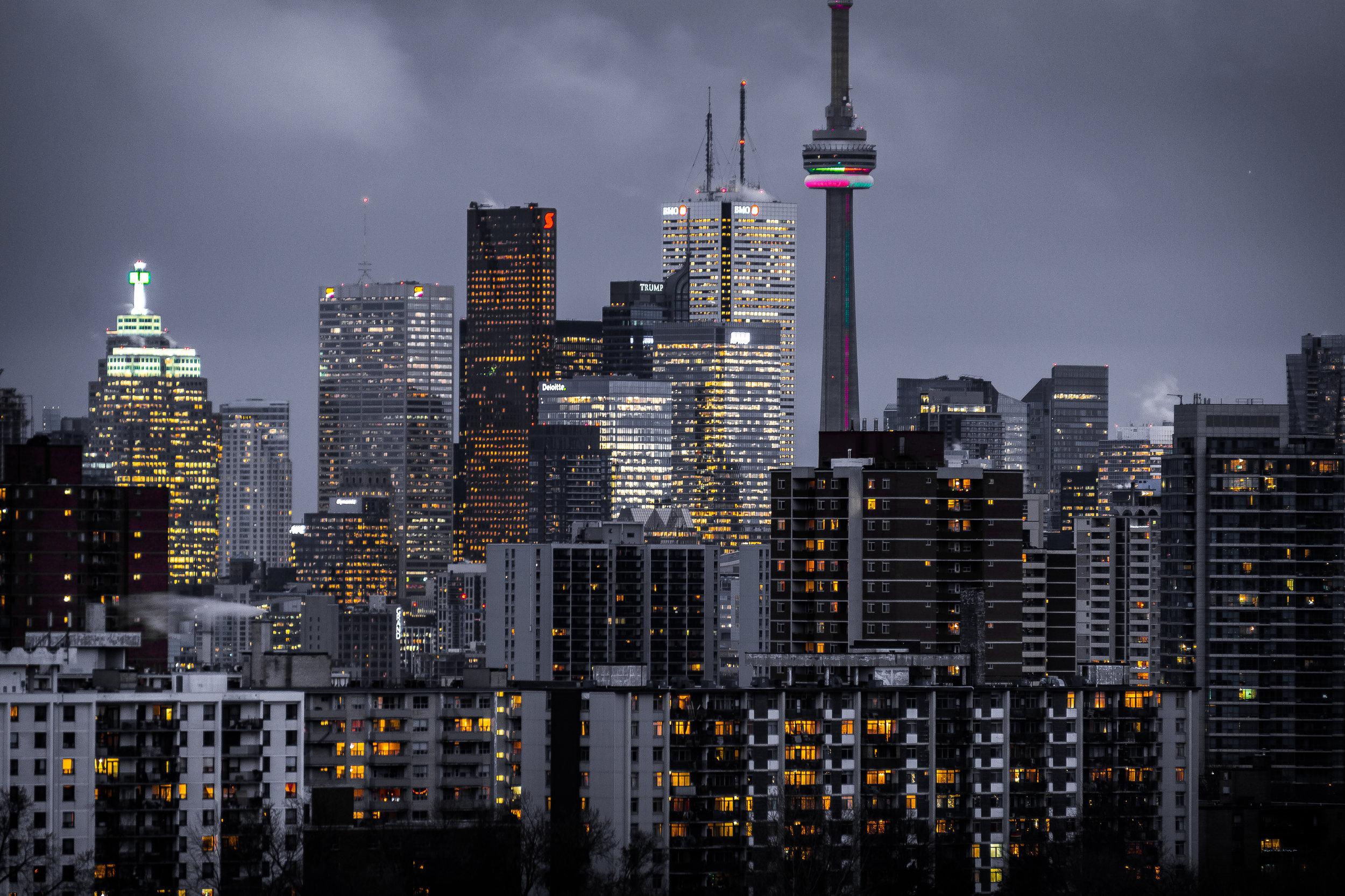 Toronto - HackingHR Forum: November 29, 2018