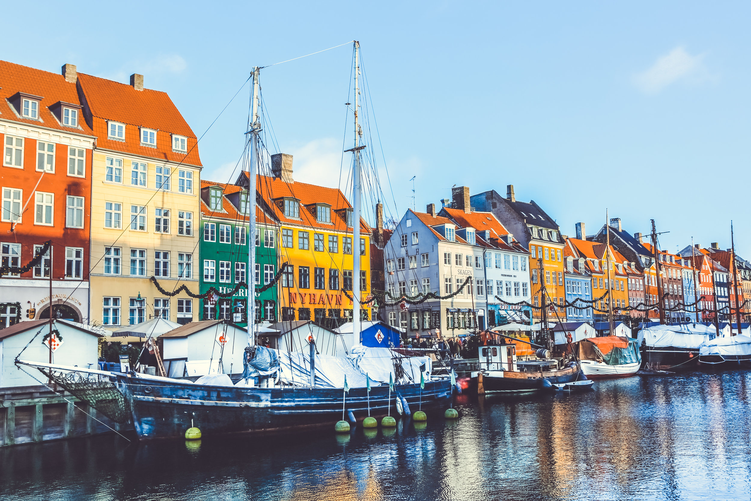 Copenhagen - Nordic HR Tech Days: March 6 & 7, 2019