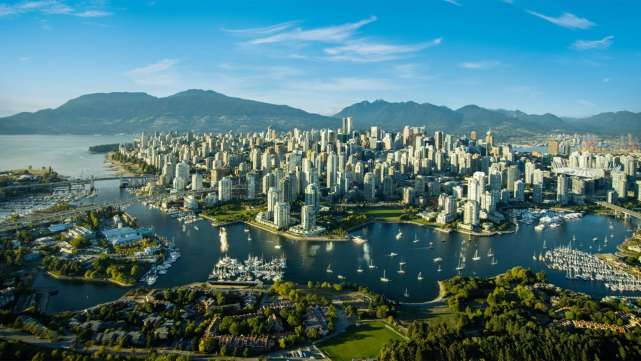 Vancouver - CPHR Conference + Tradeshow: April 2 & 3, 2019