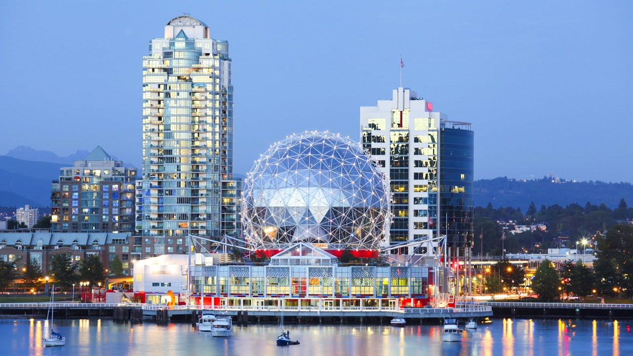 Vancouver - HR Leaders Summit: April 24, 2019