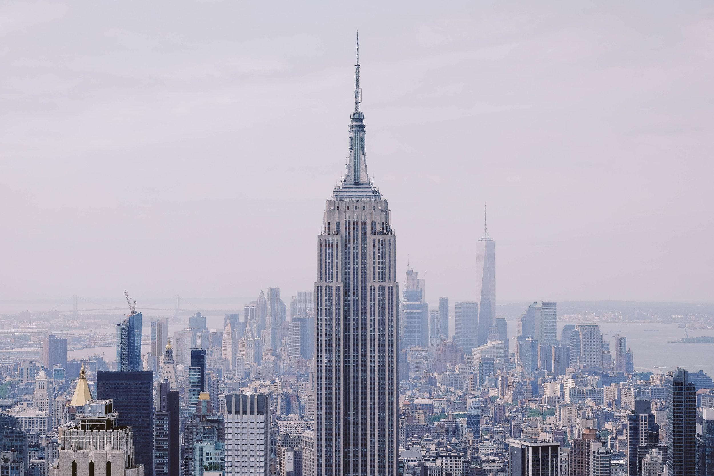 New York - Employee Engagement Awards: June 20, 2019