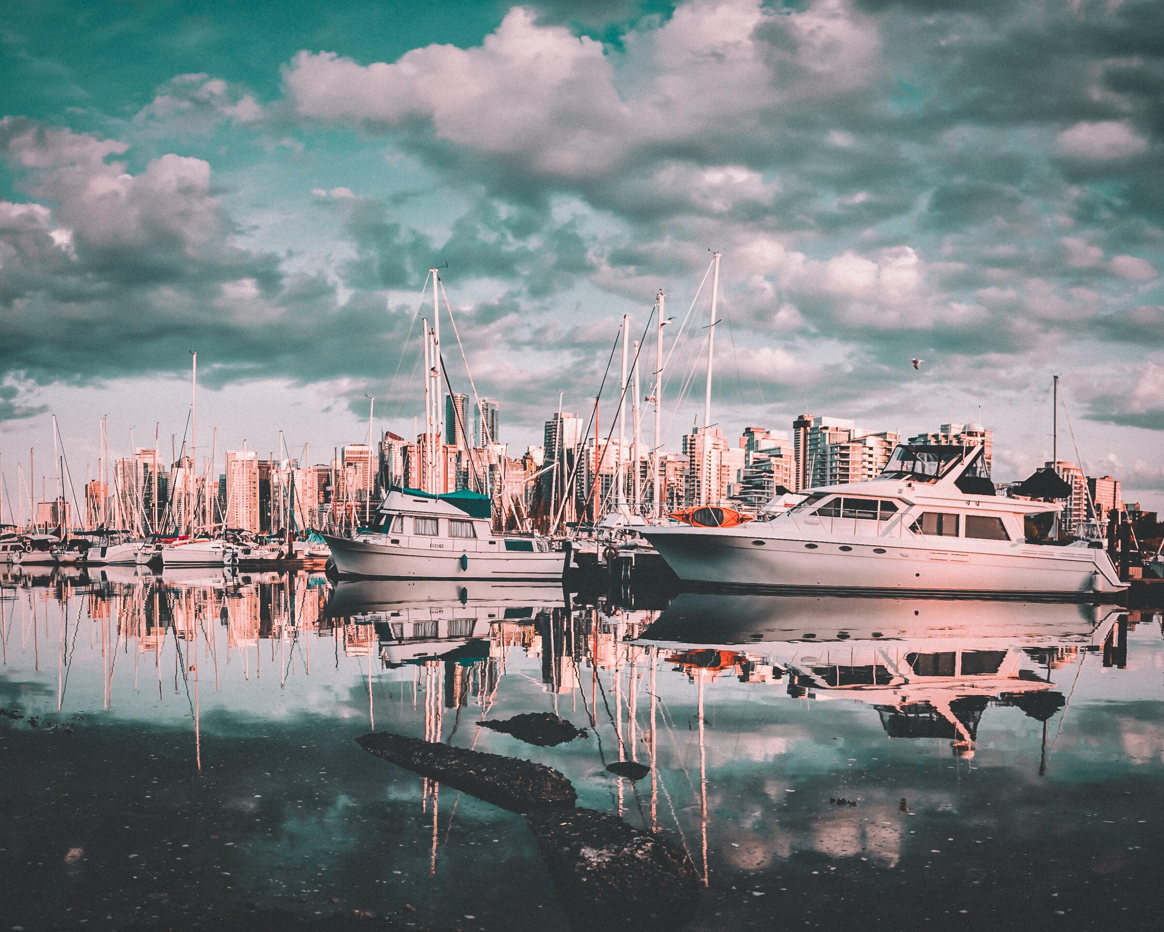 Vancouver - Bridging the Gap: August 21, 2019