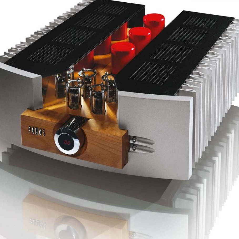 Pathos Acoustics -