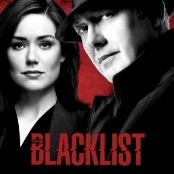 Amanda will be appearing in episode 16 of Season 6 ofThe Blacklist - (April 2019)
