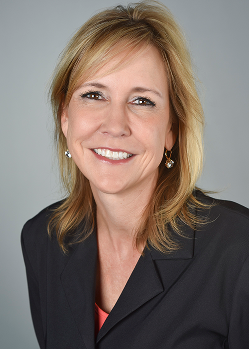Kristi Smith - Executive Vice PresidentKristi has spent more than a decade working in the real estate industry, beginning her career in Texas as a loan originator with a leading mortgage company, PHH Mortgage.
